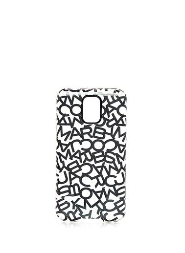 Marc By Marc Jacobs Samsung S5 Aksesuar Siyah